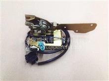 陕汽重卡德龙X3000右车门锁体锁体部分DZ14251340053 /DZ14251340053