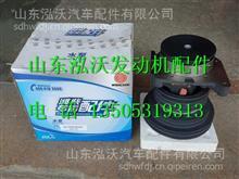 AZ1500060050潍柴WD615发动机水泵总成