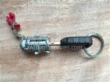 陕汽重卡德龙X3000左车门外把手钥匙部分DZ14251340042/DZ14251340042