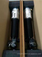 宝马740后减震器总成全新配件/在