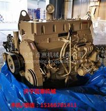 康明斯QSM11发动机多少钱-韩国现代HX480SL挖掘机发动机/QSM11发动机总成-全新 二手现货