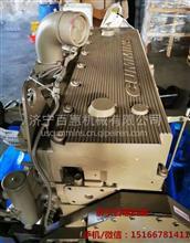 康明斯发动机型号售价查询-QSM11冒黑烟/没劲-热车怠速高原因分析/QSM11发动机总成