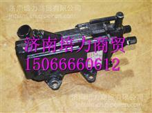 5002-123050紅巖杰獅液壓手動泵/ 5002-123050