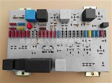 陕汽重卡德龙F3000中央电器板DZ9100586400/DZ9100586400