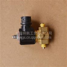 热销雷诺发动机排气制动电磁阀总成排气制动阀/ D5010508325