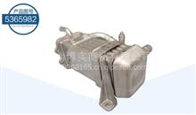 福田康明斯ISF3.8发动机正品EGR冷却器中冷器/5365982(5309070)