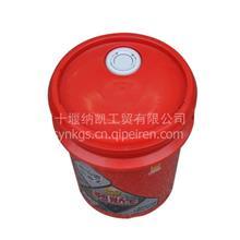 热销统一高粘度柴油机油发动机机油超粘王润滑油 CH-4-20W-50-4L /CH-4-15W-40-18L