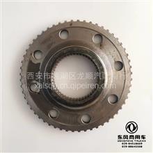 汉德原厂陕汽德龙轮边减速桥轮边内齿圈支架/81.35114.0019