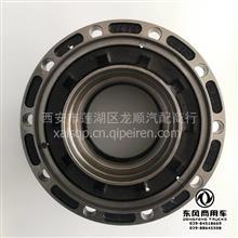 汉德原厂陕汽德龙轮边减速桥后轮毂/81.35701.0128