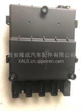 陕汽重卡德龙新M3000新款底盘电器盒DZ93189712166/DZ93189712166