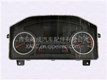 陕汽重卡德龙X3000新款组合仪表DZ97189584116/DZ97189584116