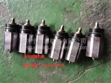 快速检测西康ISM11喷油嘴工作状态-喷油器维修组件-弹簧3066738/油嘴4061853喷油器线束3803682