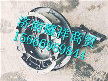 LG1613JNMH0092重汽豪沃HOWO轻卡制动盘总成