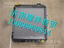 LG9704530050重汽豪沃轻卡散热器总成/LG9704530050