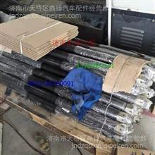 中国重汽码头牵引车驾驶室举升缸销轴/TZ53718200020