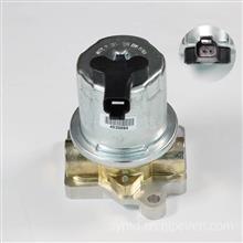 进口康明斯装载机工程机械QSX15发动机燃油电子输油泵4935094/4935094