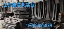 中国重汽豪沃后桥钢板整架板簧整架 0052*286后总成 配套厂家