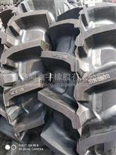 纽荷兰拖拉机  水田轮胎  14.9-38高花纹防旋轮胎   拖拉机车轮胎