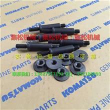 小松PC200-7挖掘机/增压器/机油泵/活塞/发动机配件/PC200-7