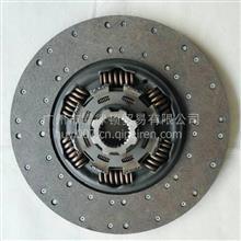 Clutch 離合器片摩擦片 泵車離合器套件 離合器 沃爾沃卡車配件/FM400