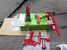 浙江正茂电动扒胎机380V扒22.5,19.5,17.5,16.5轮胎zm2001