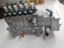 东风康明斯工程机械高压油泵5258154/4944057