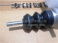 原装正品东风天龙离合器总泵带储油筒总成/1604005-TR800/1604005-TR800