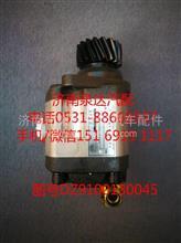 陕汽奥龙/德龙转向油泵、助力泵DZ9100130030/DZ9100130030