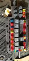 一汽解放J6P驾驶室配电盒总成/3722155-18R/B