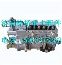 BJ1E1-1111100A-C32玉柴BJ1E1发动机燃油泵总成