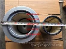 18671966606 东风超龙校车空气滤芯 2726/客车空气滤芯