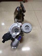 吉利缤越嘉际沃尔沃V40S60S40XC60领克01星越1.5T2.0T涡轮增压器