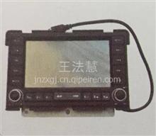 重汽配件中心销售豪沃T5G触摸屏MP5 712W28101-6001/752W28101-6001
