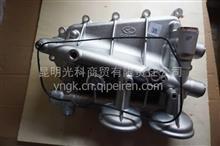 華菱漢馬機油冷卻器總成/618DA1013001B