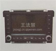 重汽配件中心销售豪沃T5G MP5收音机752W28101-6000/752W28101-6000