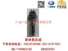 一汽解放大柴CA4DH单体泵总成/1111010-52EY/A