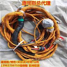 卡特544-1414CS01线束 330D CAT卡特线束C32连接器/C15电线插头