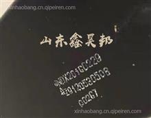 中国重汽原厂配件金王子散热水箱总成散热器发动机前散热器水箱