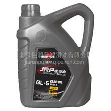 GL-5 重负荷齿轮油 4升