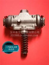 制动分泵/刹车楔块总成/ZH10307