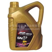 SN 合成型汽油机油 5W/40 4升