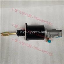 1608010-T0400原厂重庆金华东风天龙离合器分泵助力器/1608010-T0400