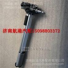 中国重汽原厂配件豪沃轻卡油位传感器 统帅 悍将油箱传感器油浮子/LG9704553123/1