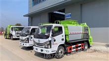 程力国六东风多利卡程力威牌CLW5071TCA6型餐厨垃圾车配置价格/CLW5071TCA6
