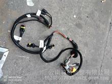 红岩杰师原厂备品电子油门踏板线束/5801696458