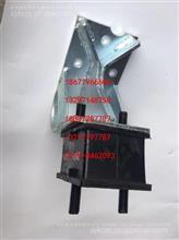 东风莲花校车发动机机脚垫 FF49542/校车机脚垫