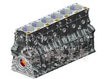 华菱汉马动力-CM6D28气缸体/628DA1002003A/628DA1002003A