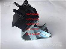 楚风校车发动机机脚垫 FF49542/校车机脚垫