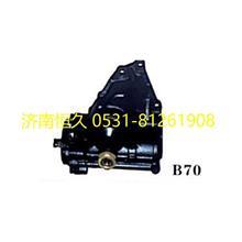 3401YJ-010南骏王牌轻卡转向器总成/3401YJ-010