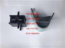 东风超龙校车发动机机脚垫 FF49542/校车机脚垫